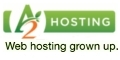 A2 Hosting Logo