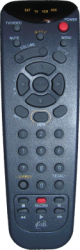 Echostar 3000 remote control