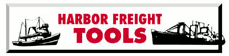 The Harbor Freight Tools Logo