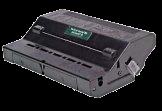 The Canon NX Toner Cartridge