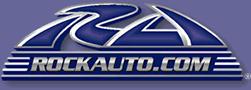 The RockAuto Logo